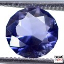 1.64 ct. Blue Iolite
