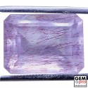 12.1 ct. Hematite in Amethyst