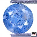 1 ct. Lazulite in Quartz