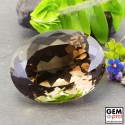 370.8 ct. Smoky Quartz