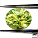 1.96 ct. Sphene (Titanite)