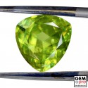 2.65 ct. Sphene (Titanite)