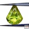 2.07 ct. Sphene (Titanite)