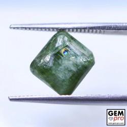 2.86 Carat Tourmaline Verte (Verdelite) de Madagascar