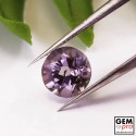 0.6 ct. Purplish Pink Tourmaline