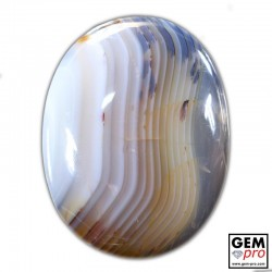 Multicolor Agate 219.80 ct Oval from Madagascar Gemstone