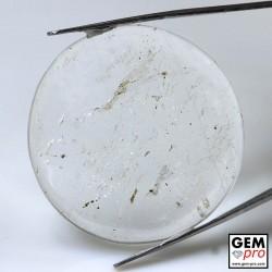 Quartz incolore 106.00 cts Gemme de Madagascar