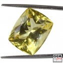 13.78 ct. Golden Scapolite