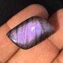 23.8 ct. Purple Violet Labradorite