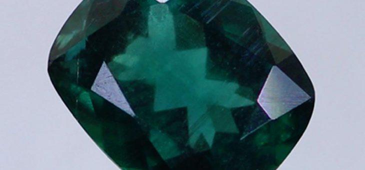 A la découverte de l'Apatite verte