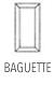 Acheter Gemmes et Pierres Précieuses Forme Baguette