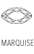 Buy Shop Marquise Cut Gemstones