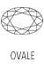 Acheter Gemmes et Pierres Précieuses de forme ovale
