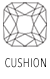 Buy Shop Cushion Cut Gemstones